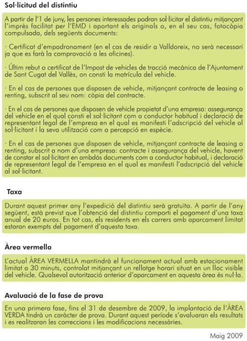 Info EMD Area verda (2/3)